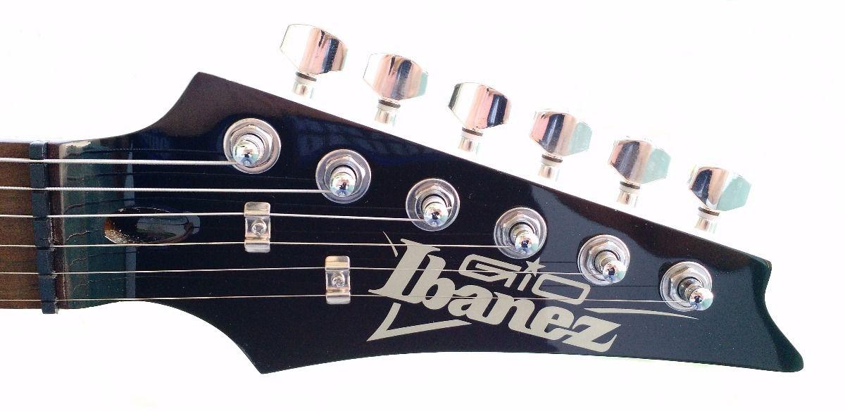 GUITARRA IBANEZ GRX50 WH