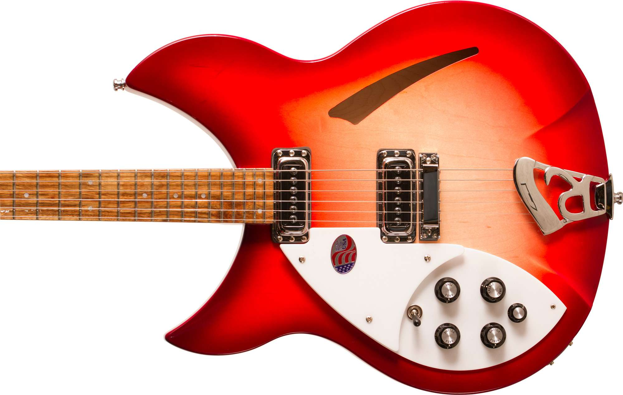 GUITARRA RICKENBACKER MODEL 330