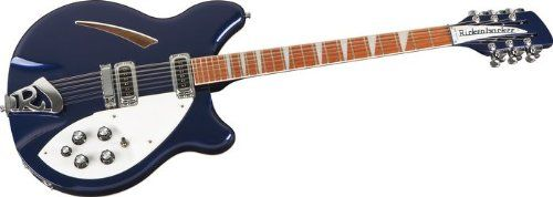 GUITARRA RICKENBACKER MODEL 360/12