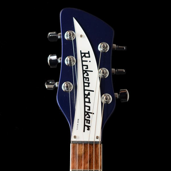 GUITARRA RICKENBACKER MODEL 360