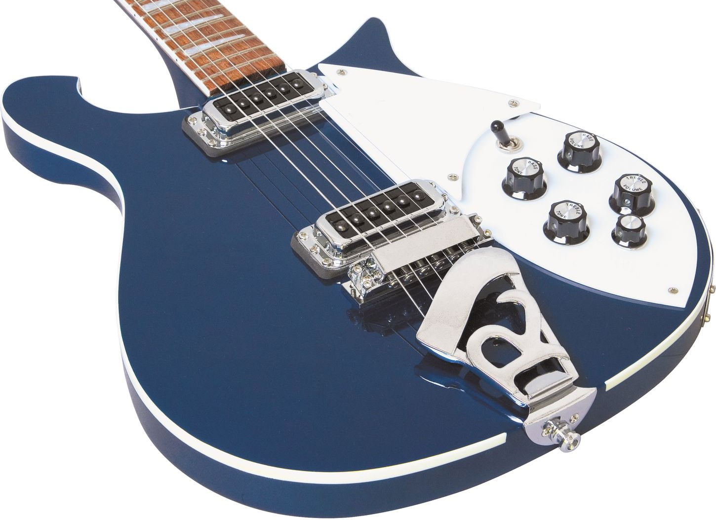 GUITARRA RICKENBACKER MODEL 620