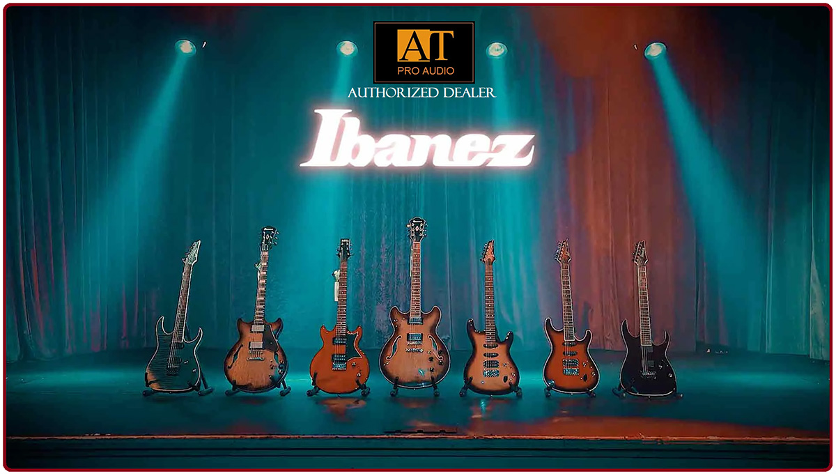 GUITARRA SEMI-ACÚSTICA IBANEZ AF75G RGF ROSE GOLD METALLIC