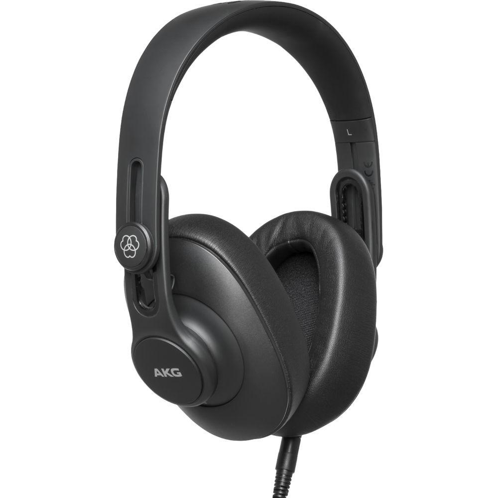 HEADPHONES AKG K361
