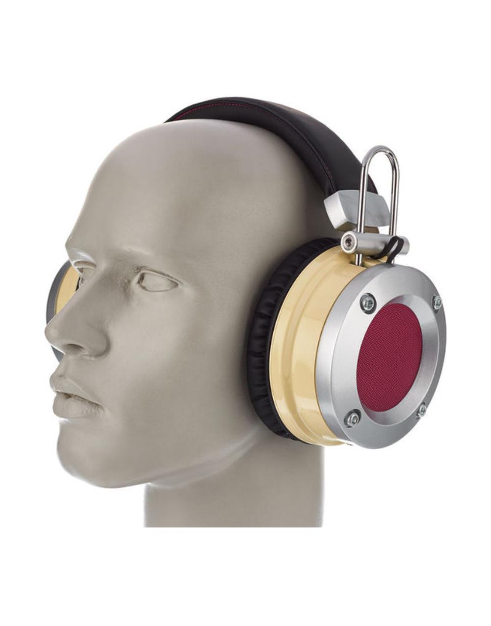 HEADPHONES AVANTONE PRO MP-1 MIXPHONES CREAM