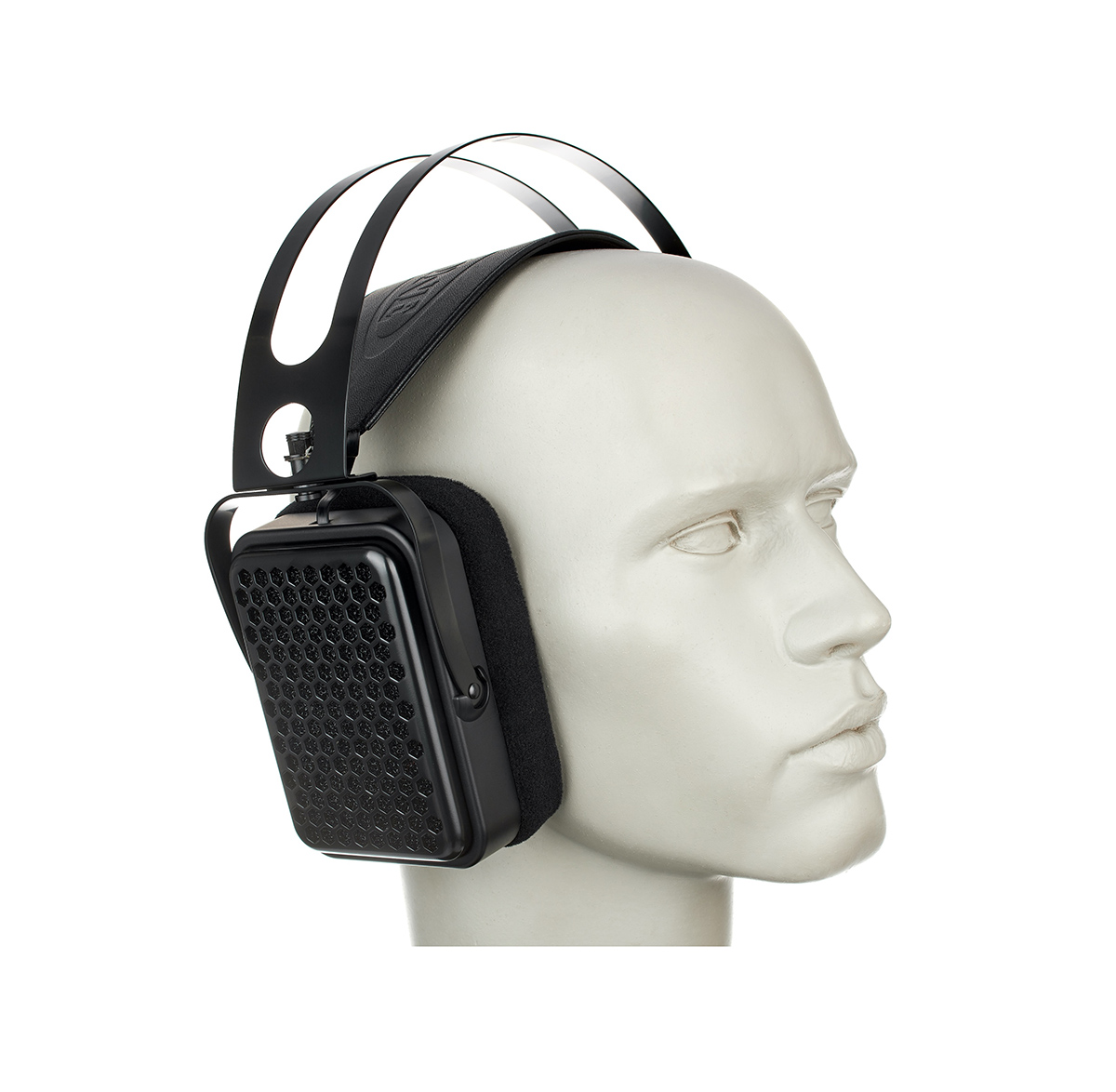 HEADPHONES AVANTONE PRO PLANAR BLACK