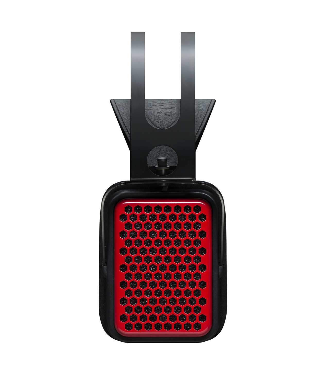 HEADPHONES AVANTONE PRO PLANAR RED