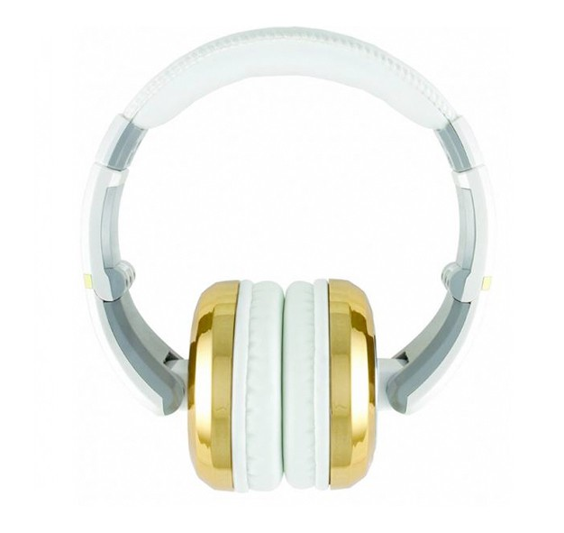 HEADPHONES CAD SESSIONS MH510GD