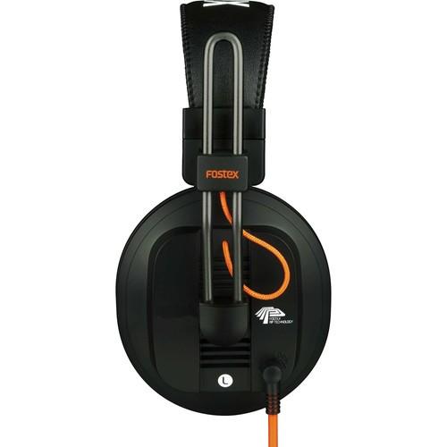 HEADPHONES FOSTEX T40RP MK3