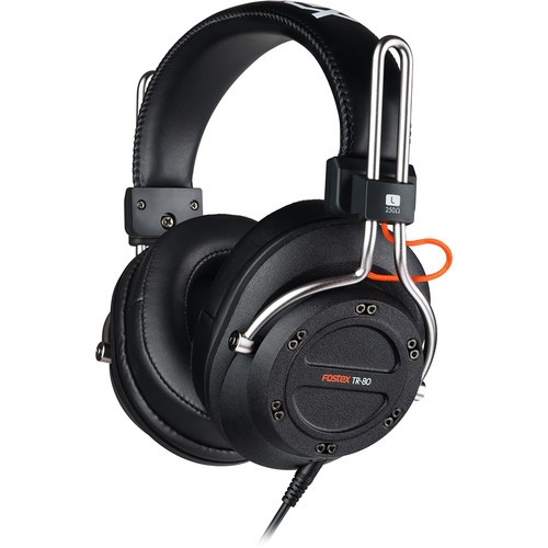 HEADPHONES FOSTEX TR-80-250