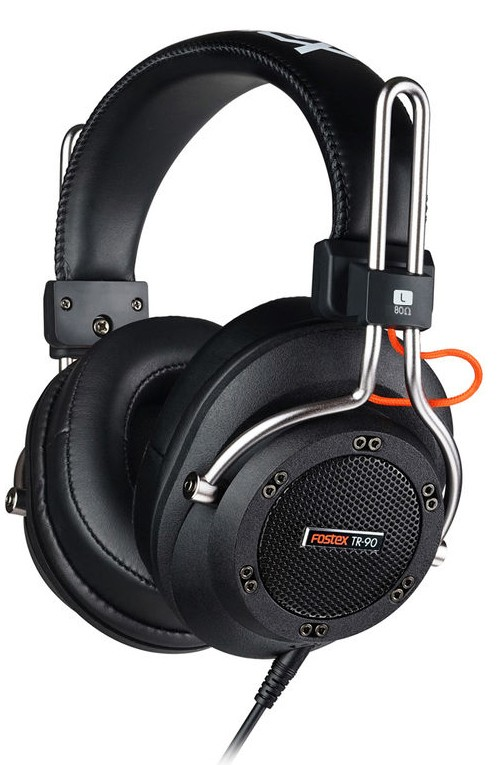 HEADPHONES FOSTEX TR-90-80
