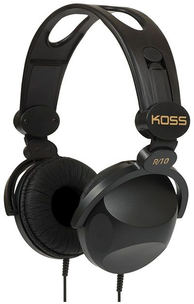 HEADPHONES KOSS R-10