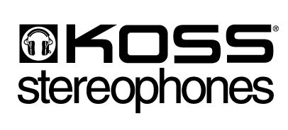 HEADPHONES KOSS UR40