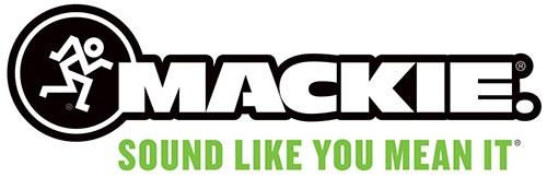 HEADPHONES MACKIE MC-100