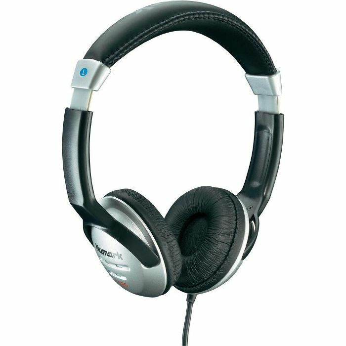 HEADPHONES NUMARK HF125
