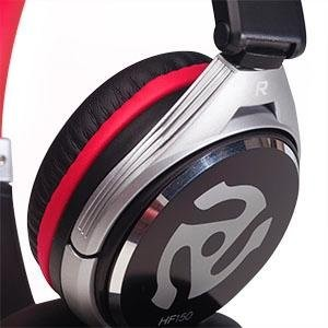 HEADPHONES NUMARK HF150