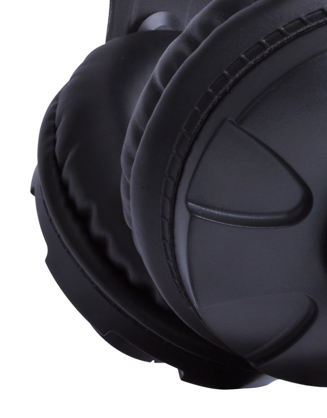 HEADPHONES RAD AUDIO RD200