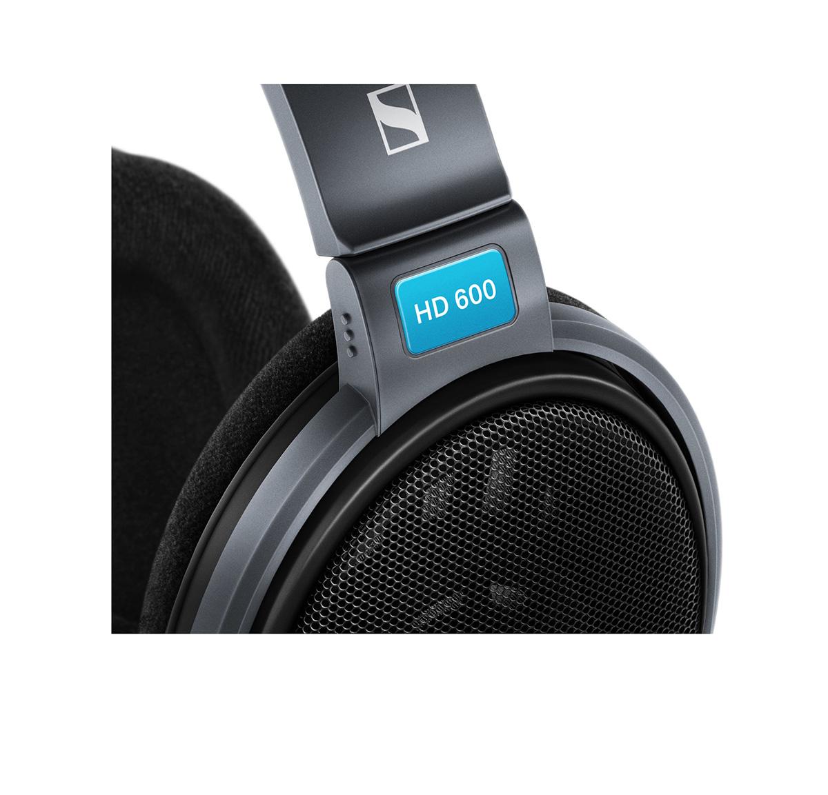 HEADPHONES SENNHEISER HD600