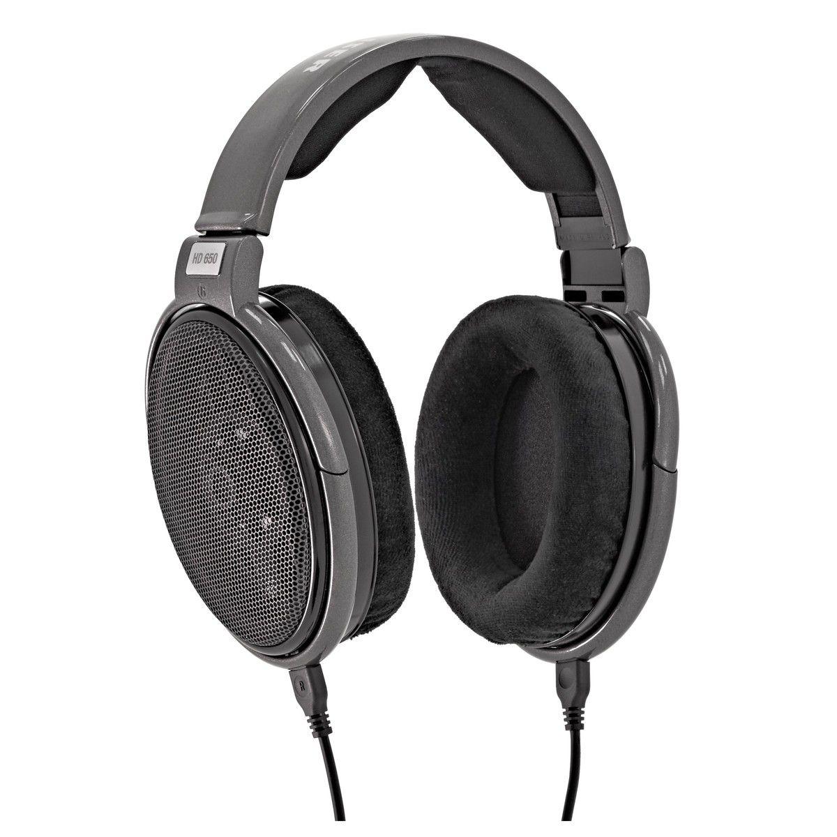 HEADPHONES SENNHEISER HD650