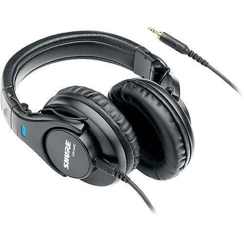 HEADPHONES SHURE SRH440