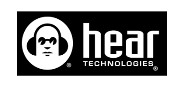 IN EAR MONITOR HEAR TECHNOLOGIES FREEDOM BACK