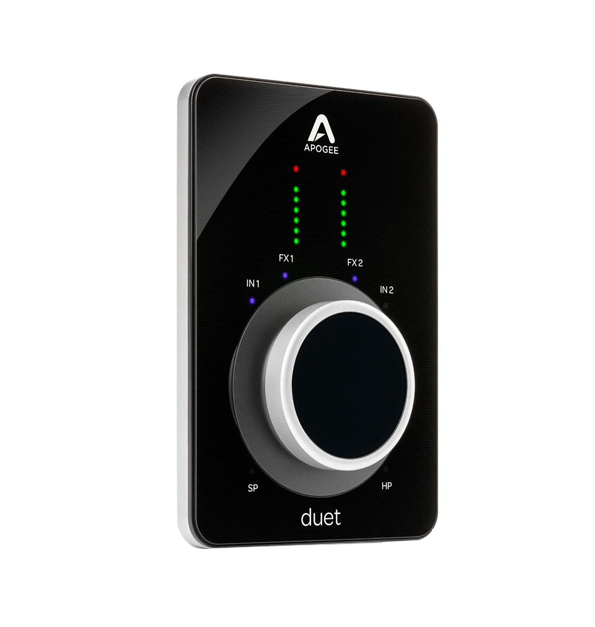 INTERFACE DE ÁUDIO USB APOGEE DUET 3