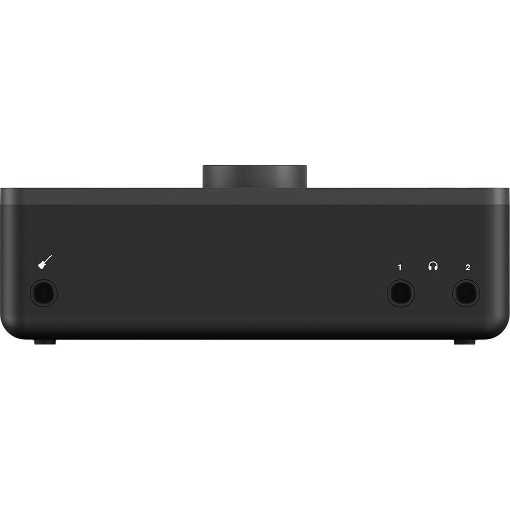 INTERFACE DE ÁUDIO USB AUDIENT EVO 8