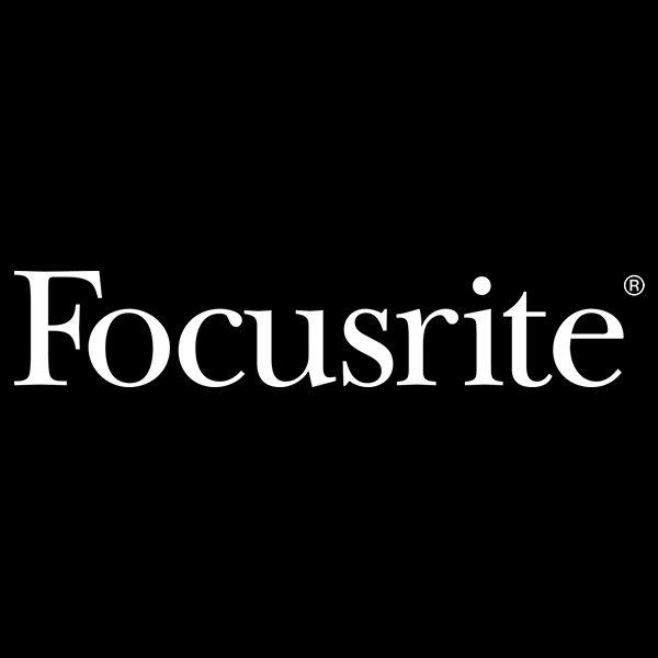 INTERFACE DE ÁUDIO FOCUSRITE CLARETT 4PRE THUNDERBOLT