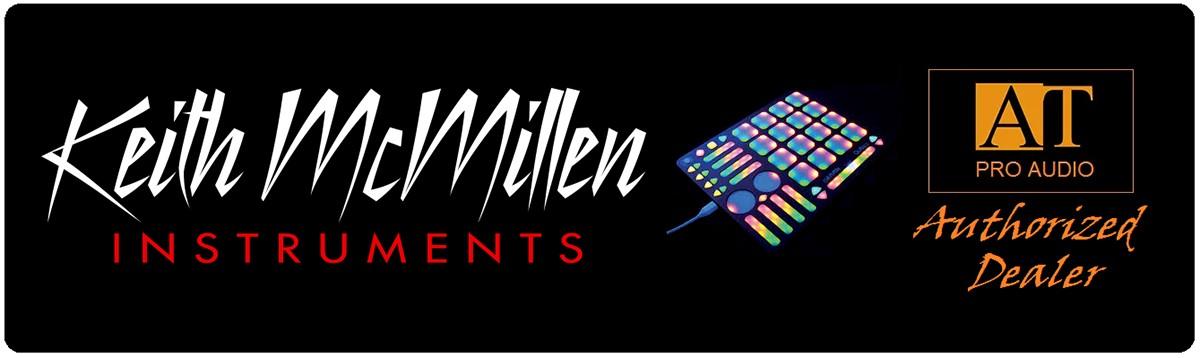 INTERFACE DE AUDIO USB / PERFORMANCE MÍXER KEITH MCMILLEN INSTRUMENTS K-MIX