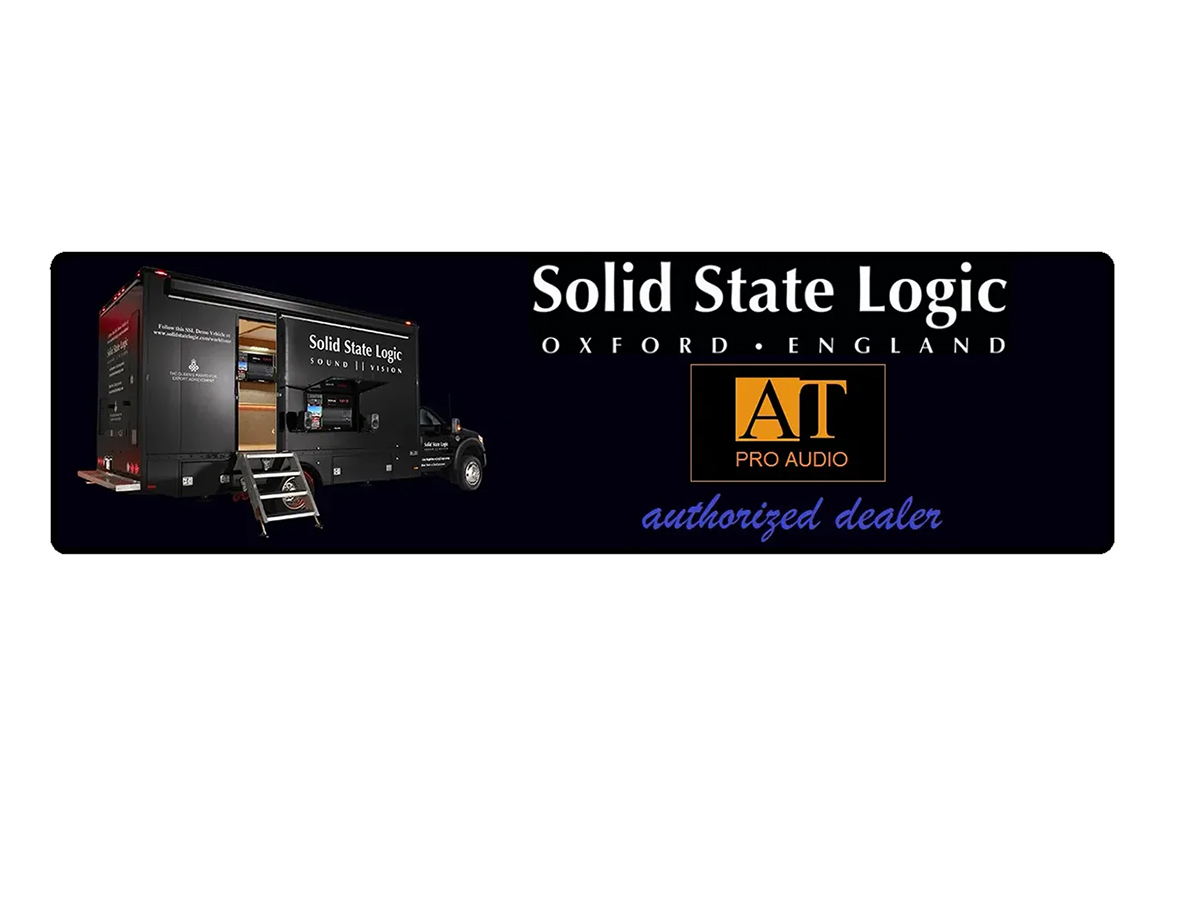 INTERFACE DE ÁUDIO USB SOLID STATE LOGIC SSL 2