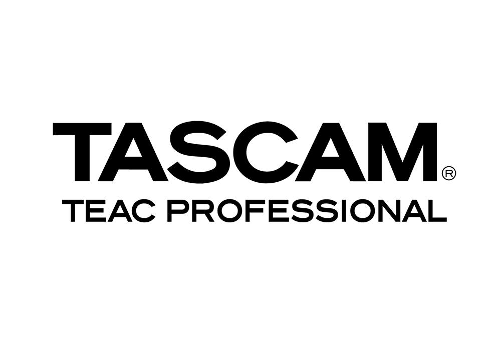 INTERFACE DE ÁUDIO USB TASCAM US-16x08
