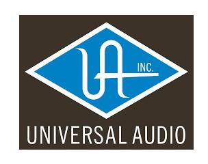 INTERFACE DE ÁUDIO USB UNIVERSAL AUDIO APOLLO SOLO HERITAGE EDITION