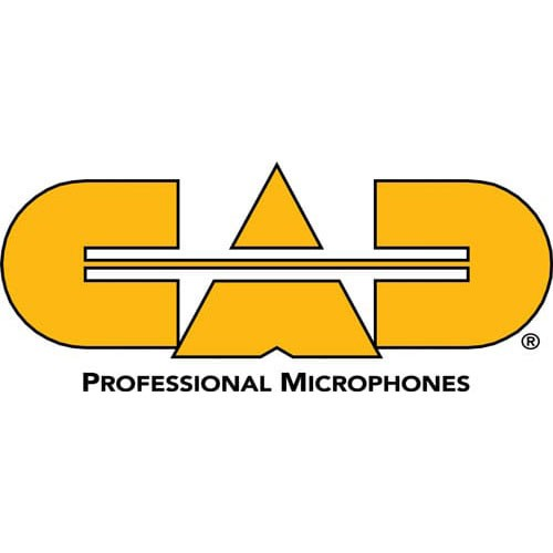 KIT MICROFONES P/ BATERIA CAD STAGE 7