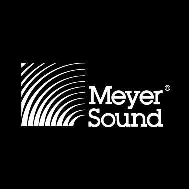 MONITOR DE PALCO ATIVO MEYER SOUND MJF-210
