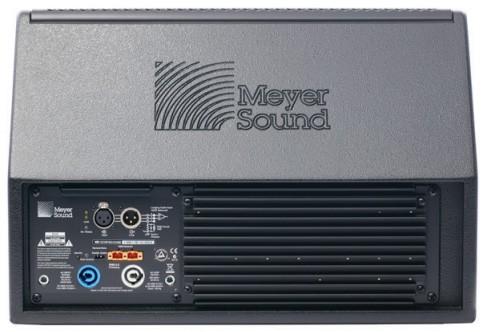 MONITOR DE PALCO ATIVO MEYER SOUND MJF-208