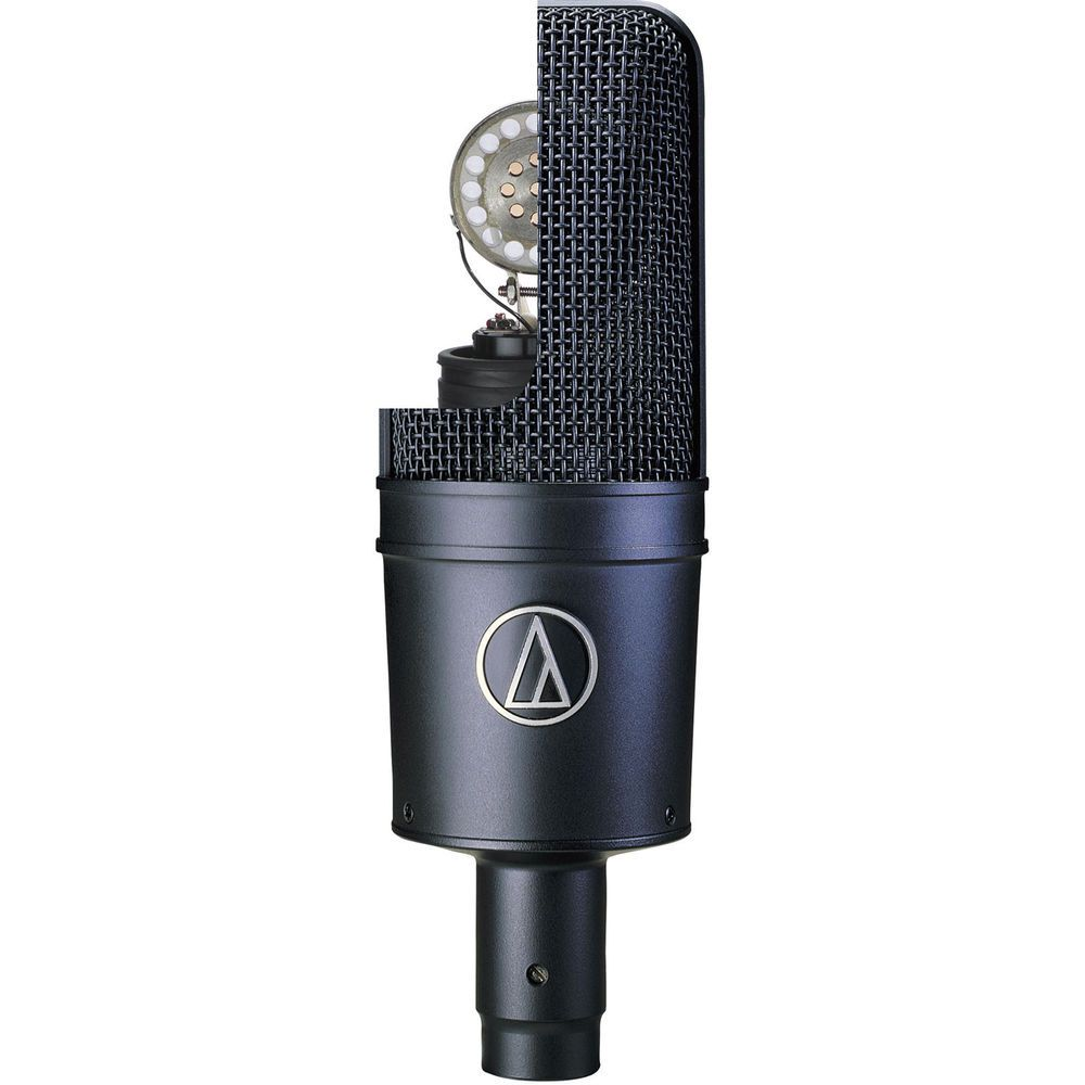 MICROFONE CONDENSER AUDIO-TECHNICA AT4033A