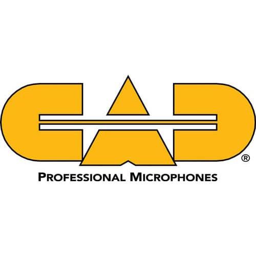 MICROFONE CONDENSER CAD GLX1800SP STUDIO PACK