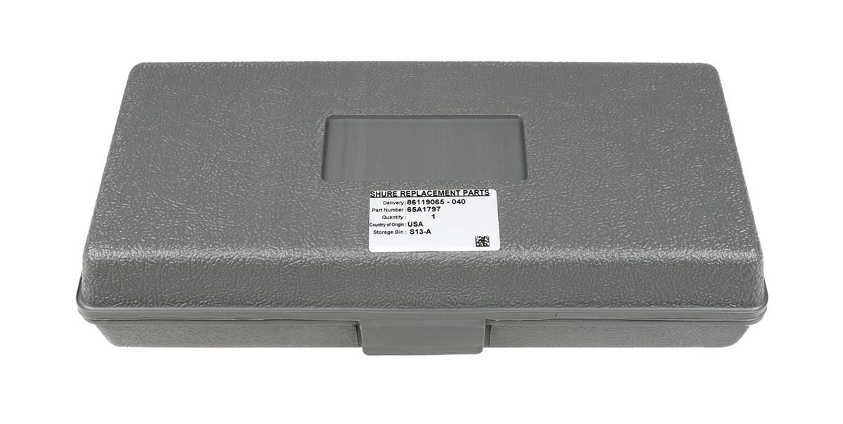 MICROFONE CONDENSER SHURE SM81-LC