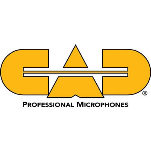 MICROFONE DINÂMICO CAD D80