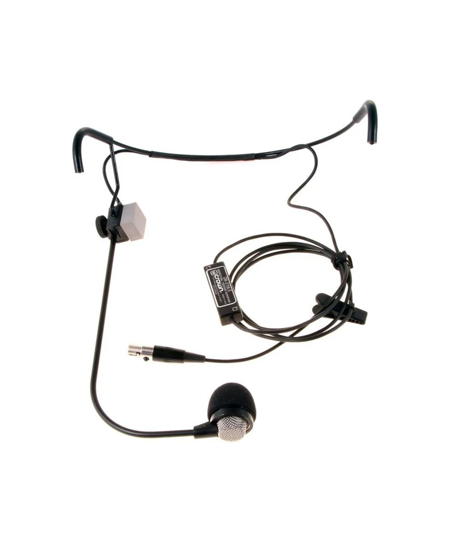 MICROFONE HEADSET AKG CROWN CM311AESH (SHURE WIRELESS)