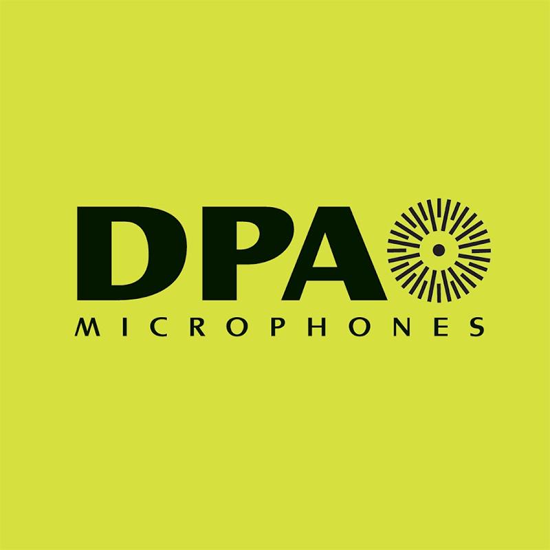 MICROFONE HEADSET DPA D:FINE 4088 CORE BG TA4F (SHURE)