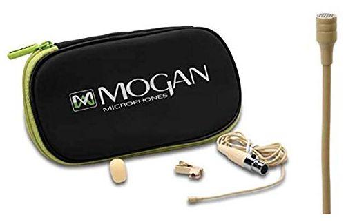MICROFONE LAPELA MOGAN LAO-BG-AK (AKG)