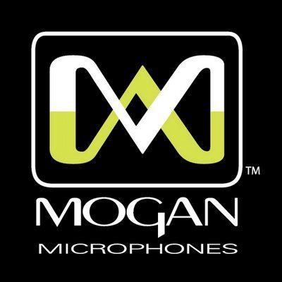MICROFONE LAPELA MOGAN LAO-BK-AK (AKG)