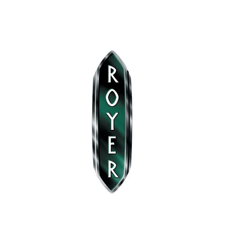 MICROFONE RIBBON ROYER LABS R-10