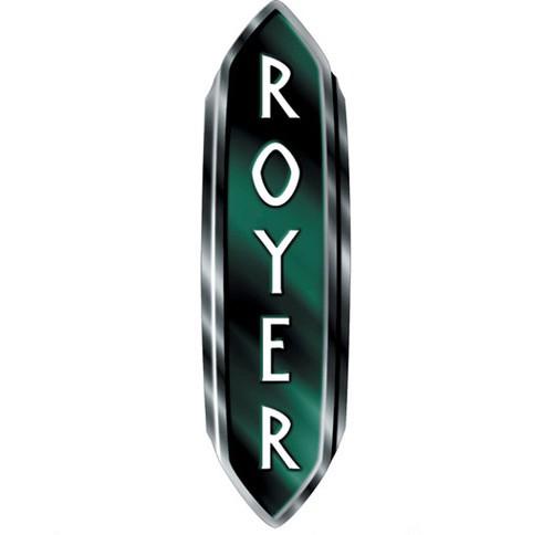 MICROFONE RIBBON ROYER LABS R-121