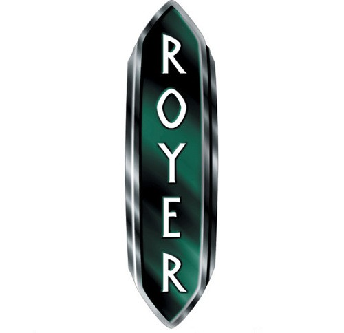 MICROFONE RIBBON ROYER LABS R-122 MKII