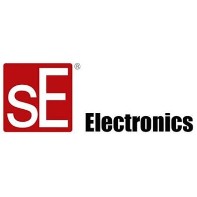 MICROFONE RIBBON SE ELECTRONICS VOODOO VR2