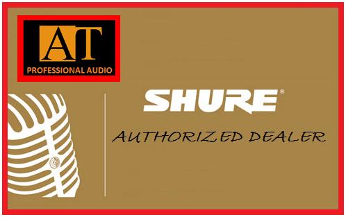 MICROFONE S/FIO LAPELA SHURE SLX14/84