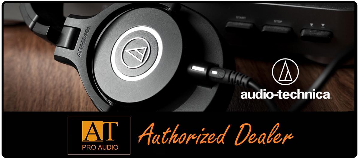 MICROFONE SHOTGUN AUDIO-TECHNICA AT-8035