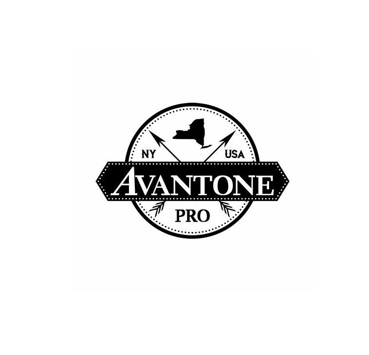 MICROFONE VALVULADO AVANTONE PRO CV-12 BLA BLACK LION AUDIO MODDED