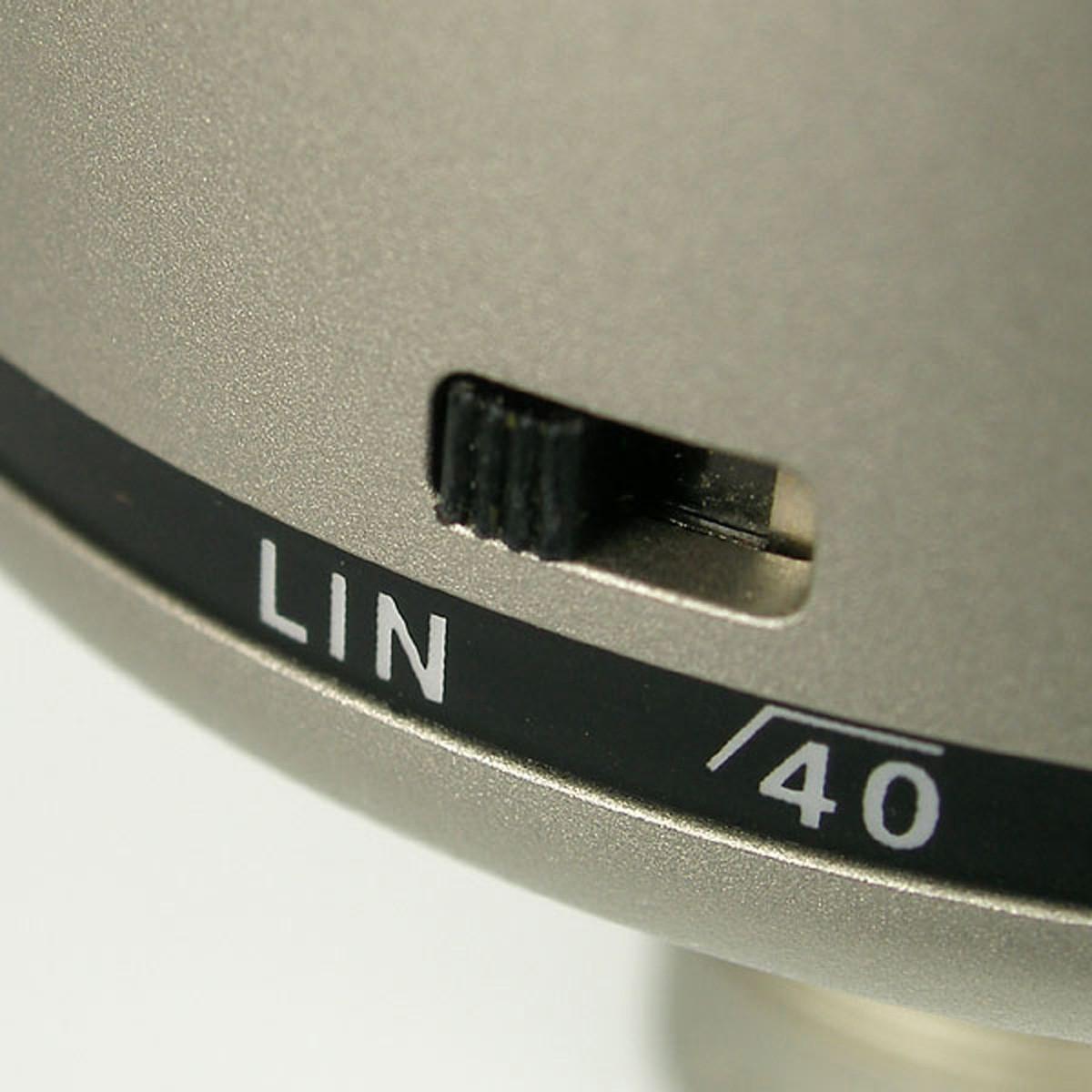 MICROFONE VALVULADO NEUMANN M150 TUBE